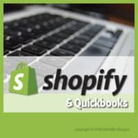 How To Enter Shopify Sales in Quickbooks Online - Your